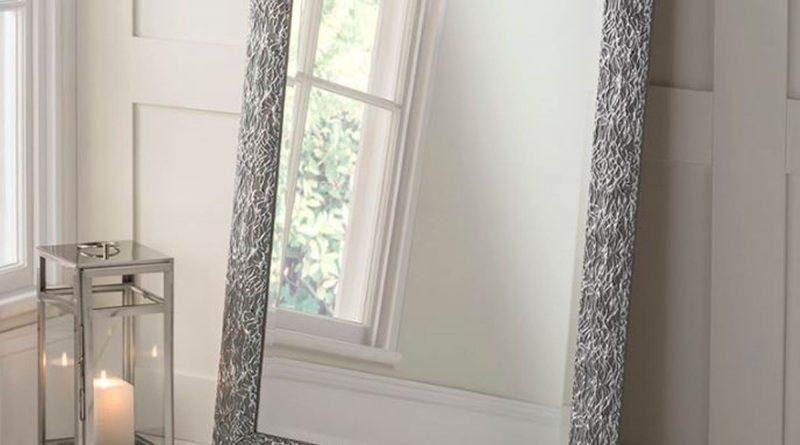 Miroir : l'accessoire idéal pour structurer une déco